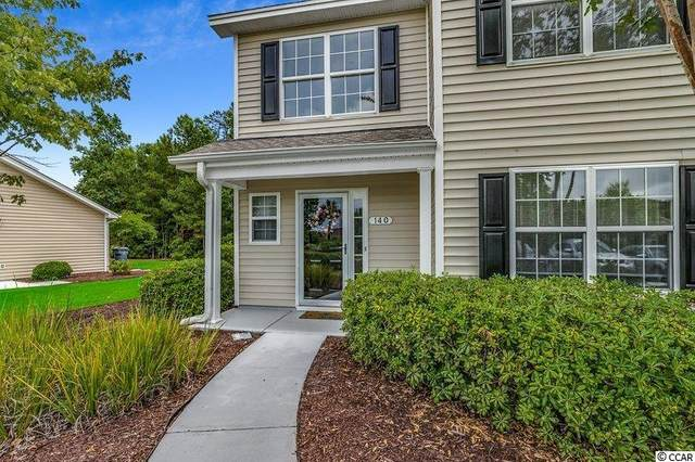 140 Madrid Dr. None, Murrells Inlet, SC 29576 (MLS #2112498) :: Sloan Realty Group