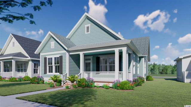 8073 Laurel Ash Ave., Myrtle Beach, SC 29572 (MLS #2112507) :: Coldwell Banker Sea Coast Advantage