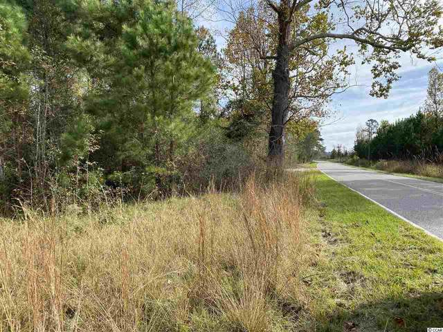 TBD Valley Forge Rd., Aynor, SC 29511 (MLS #2112518) :: Leonard, Call at Kingston