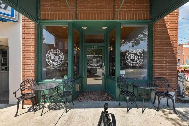 337 Main St., Conway, SC 29526 (MLS #2112521) :: Grand Strand Homes & Land Realty