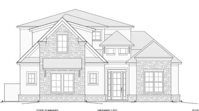 1223 Bent Creek Ln., Myrtle Beach, SC 29579 (MLS #2112530) :: Jerry Pinkas Real Estate Experts, Inc