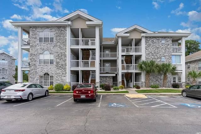4761 Wild Iris Dr. #101, Myrtle Beach, SC 29577 (MLS #2112533) :: Surfside Realty Company