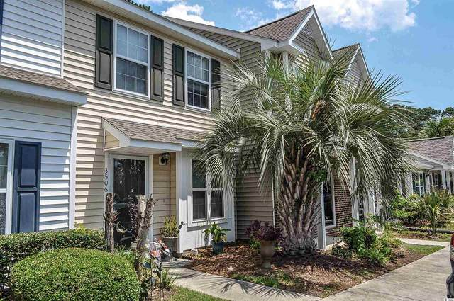 3506 Evergreen Way #3506, Myrtle Beach, SC 29577 (MLS #2112551) :: Jerry Pinkas Real Estate Experts, Inc