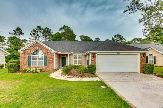 1209 Loblolly Ln., Conway, SC 29526 (MLS #2112559) :: Homeland Realty Group