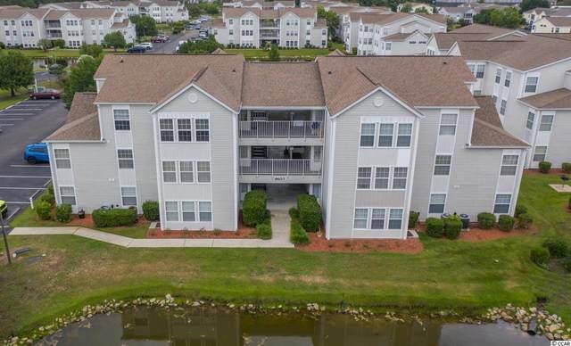 8657 Southbridge Dr. L, Surfside Beach, SC 29575 (MLS #2112576) :: Homeland Realty Group