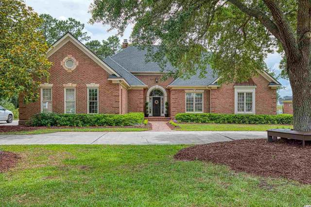8248 Forest Lake Dr., Conway, SC 29526 (MLS #2112589) :: Homeland Realty Group
