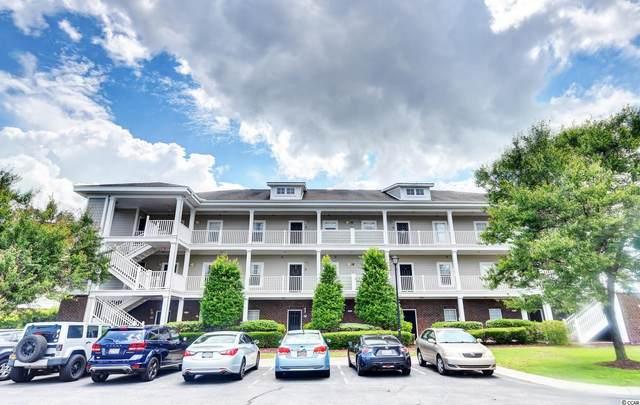 216 Castle Dr. #1394, Myrtle Beach, SC 29579 (MLS #2112596) :: Duncan Group Properties