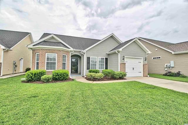 1003 Oglethorpe Dr., Conway, SC 29527 (MLS #2112597) :: Duncan Group Properties