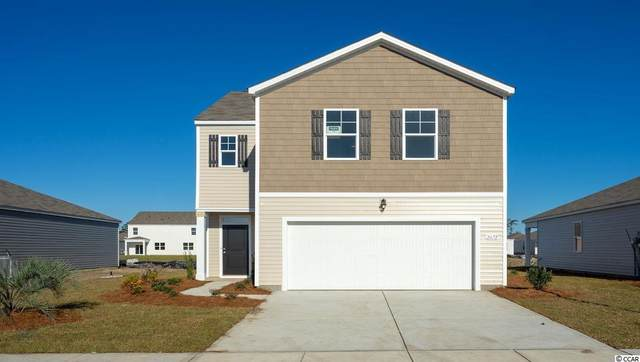 215 Pine Forest Dr., Conway, SC 29526 (MLS #2112607) :: Surfside Realty Company