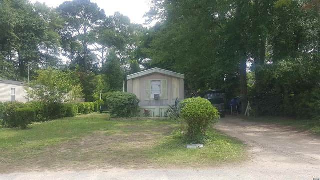 554 Gilmore Ave., Murrells Inlet, SC 29576 (MLS #2112617) :: Grand Strand Homes & Land Realty