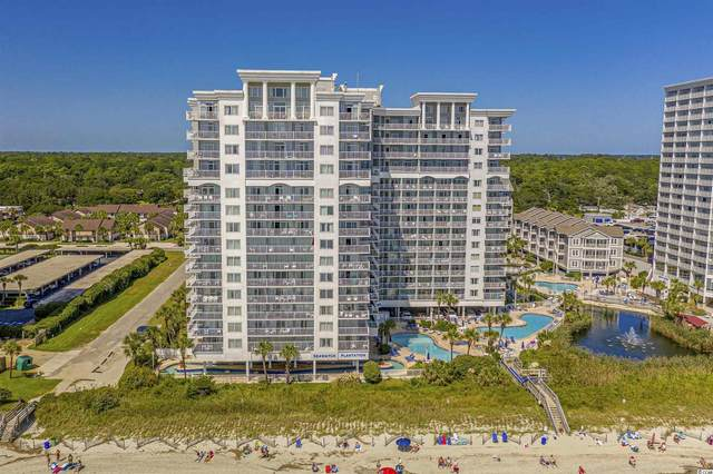 161 Seawatch Dr. #302, Myrtle Beach, SC 29572 (MLS #2112623) :: Jerry Pinkas Real Estate Experts, Inc