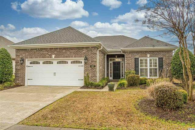 887 Corrado St., Myrtle Beach, SC 29572 (MLS #2112624) :: James W. Smith Real Estate Co.