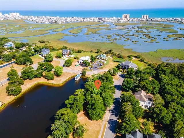 1003 Tarpon Pond Rd., North Myrtle Beach, SC 29582 (MLS #2112627) :: Coldwell Banker Sea Coast Advantage
