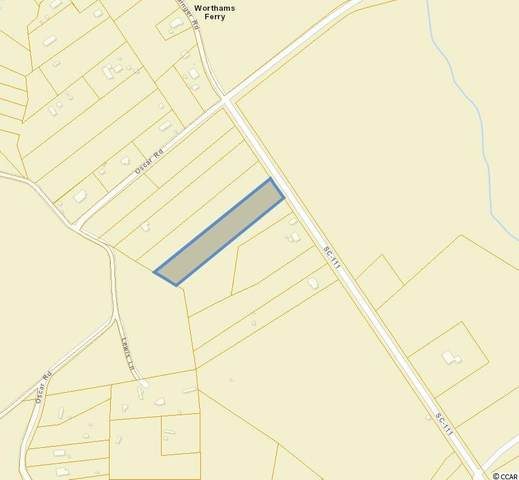 TBD Highway 111, Little River, SC 29566 (MLS #2112630) :: Coldwell Banker Sea Coast Advantage