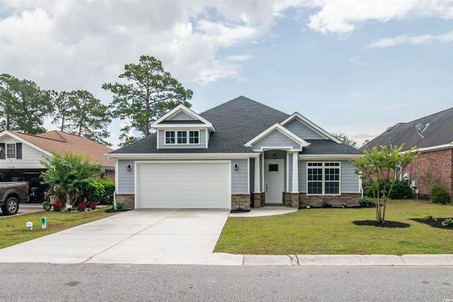 3196 Hermitage Dr., Little River, SC 29566 (MLS #2112646) :: Jerry Pinkas Real Estate Experts, Inc