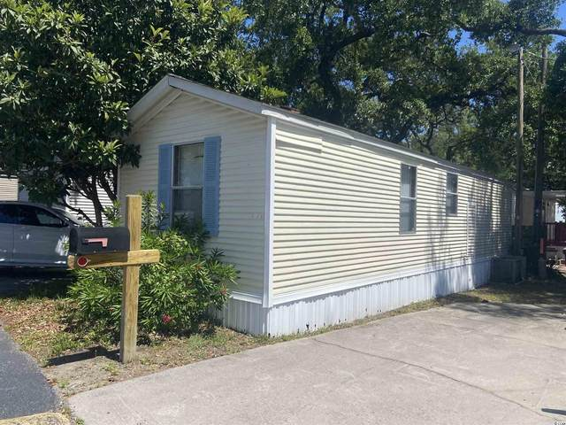 414 S 2nd Ave. S, Myrtle Beach, SC 29577 (MLS #2112658) :: Homeland Realty Group
