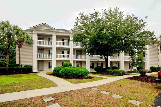 5050 Windsor Green Way #102, Myrtle Beach, SC 29579 (MLS #2112663) :: The Lachicotte Company
