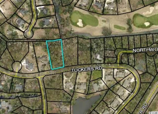 Tuckers Rd., Pawleys Island, SC 29585 (MLS #2112666) :: Homeland Realty Group