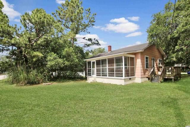 20 N Pinewood Dr., Surfside Beach, SC 29575 (MLS #2112675) :: Garden City Realty, Inc.