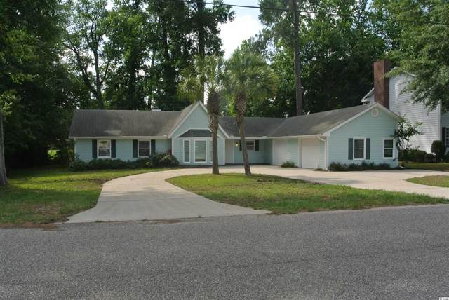 106 Citadel Dr., Conway, SC 29526 (MLS #2112676) :: Homeland Realty Group