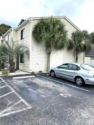 1609 Madison Ave. #1, North Myrtle Beach, SC 29582 (MLS #2112684) :: Sloan Realty Group
