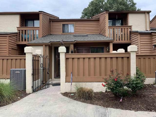 611 14th Ave. S #9, Surfside Beach, SC 29575 (MLS #2112685) :: Homeland Realty Group