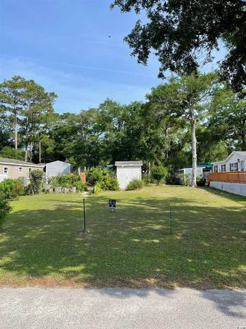 4503 Sandpiper St., North Myrtle Beach, SC 29582 (MLS #2112686) :: Sloan Realty Group