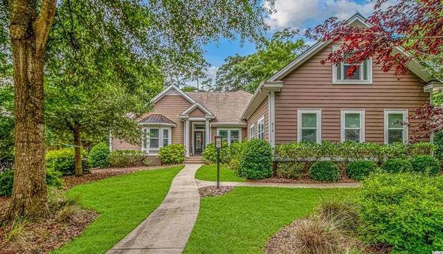 914 Morrall Dr., North Myrtle Beach, SC 29582 (MLS #2112687) :: Homeland Realty Group