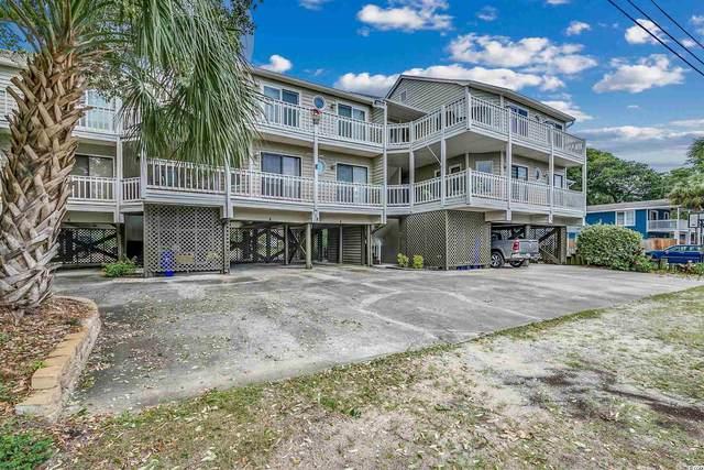 118 S Oak Dr. #1, Surfside Beach, SC 29575 (MLS #2112699) :: The Hoffman Group