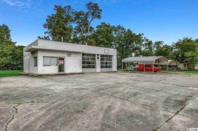 134 W Broadway St., Johnsonville, SC 29555 (MLS #2112704) :: Jerry Pinkas Real Estate Experts, Inc