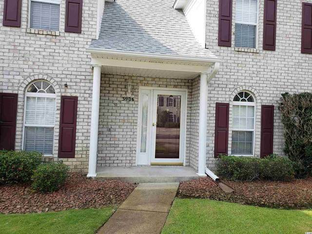 3906 Tybre Downs Circle #3906, Little River, SC 29566 (MLS #2112706) :: Coldwell Banker Sea Coast Advantage