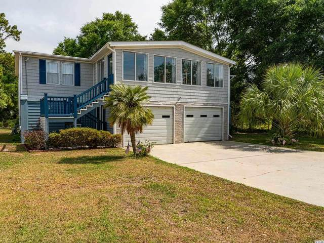 120 Edward Ave., Murrells Inlet, SC 29576 (MLS #2112720) :: Grand Strand Homes & Land Realty
