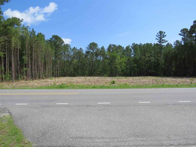T.B.D. Highway 905, Longs, SC 29568 (MLS #2112721) :: Jerry Pinkas Real Estate Experts, Inc
