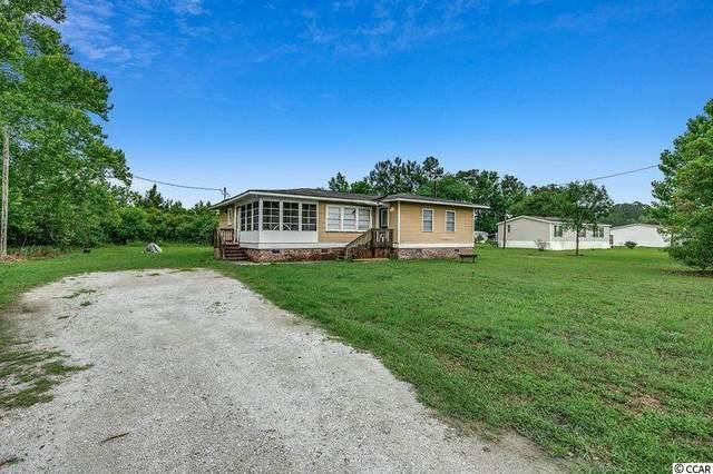 437 West Dogwood Rd., Loris, SC 29569 (MLS #2112722) :: Leonard, Call at Kingston