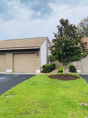 3912 Fairway Lakes Dr. #3912, Myrtle Beach, SC 29577 (MLS #2112727) :: Duncan Group Properties