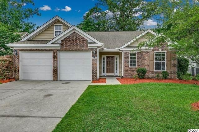 787 Riverward Dr., Myrtle Beach, SC 29588 (MLS #2112728) :: Jerry Pinkas Real Estate Experts, Inc