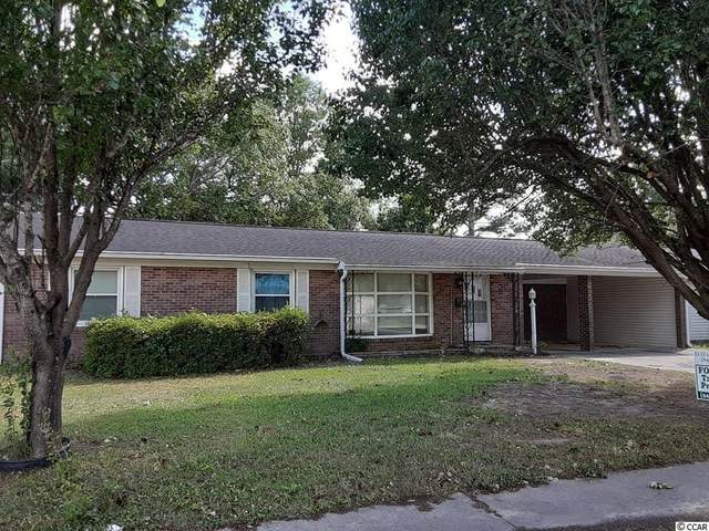 51 West Myrtle Rd., Andrews, SC 29510 (MLS #2112731) :: Jerry Pinkas Real Estate Experts, Inc