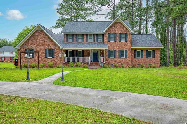 2643 Long Avenue Ext., Conway, SC 29526 (MLS #2112742) :: The Litchfield Company