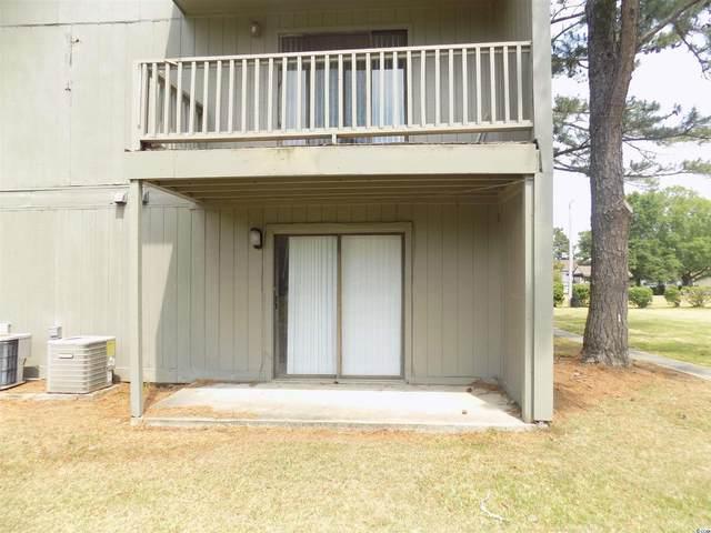2000 Greens Blvd. 22A, Myrtle Beach, SC 29577 (MLS #2112743) :: Coldwell Banker Sea Coast Advantage