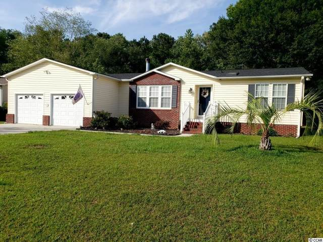 1022 Palm Ct., Calabash, NC 28467 (MLS #2112749) :: Jerry Pinkas Real Estate Experts, Inc