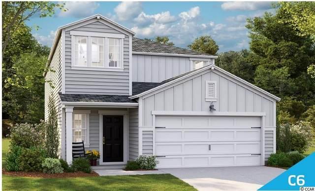 512 Covewood Ct., Longs, SC 29568 (MLS #2112751) :: The Litchfield Company