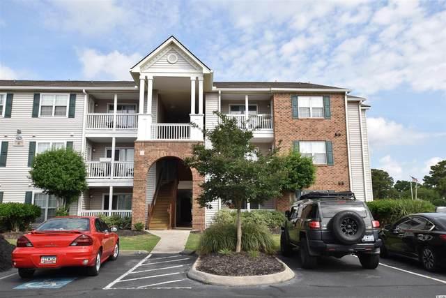 3761 Citation Dr. #527, Myrtle Beach, SC 29577 (MLS #2112752) :: Jerry Pinkas Real Estate Experts, Inc