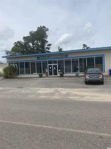 830 8th Ave. S, Surfside Beach, SC 29575 (MLS #2112765) :: Homeland Realty Group