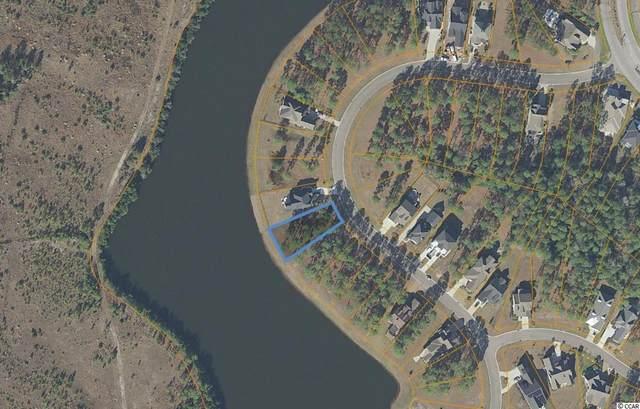 521 Starlit Way, Myrtle Beach, SC 29579 (MLS #2112772) :: Homeland Realty Group
