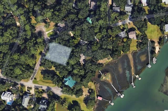 Lot 4 Friendship Pl., Pawleys Island, SC 29585 (MLS #2112782) :: Coastal Tides Realty