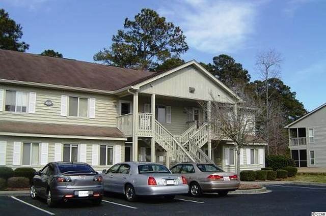 1129 White Tree Circle H, Myrtle Beach, SC 29588 (MLS #2112785) :: Garden City Realty, Inc.