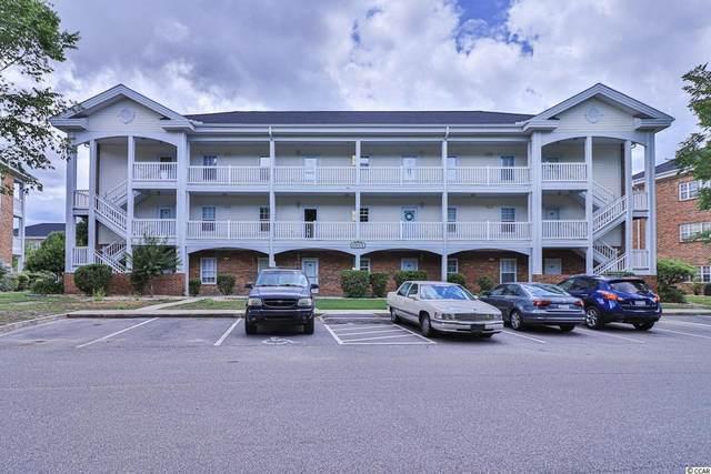 3923 Gladiola Dr. #202, Myrtle Beach, SC 29588 (MLS #2112787) :: The Hoffman Group