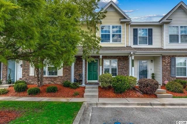 2908 Mercer Dr. Na, Conway, SC 29526 (MLS #2112801) :: Duncan Group Properties