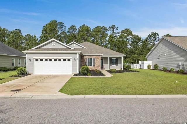 421 Hillsborough Dr., Conway, SC 29526 (MLS #2112809) :: Jerry Pinkas Real Estate Experts, Inc