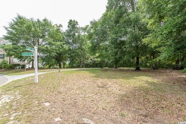 1000 Tarpon Pond Rd., North Myrtle Beach, SC 29582 (MLS #2112810) :: Hawkeye Realty